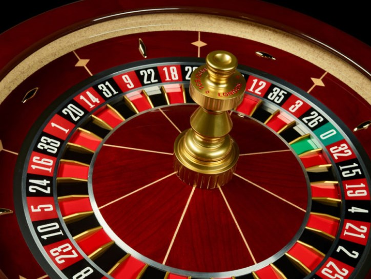 casino roulette variants